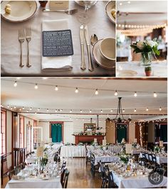 Beautiful Wedding in Eagle Tavern at The Henry Ford — Chelsea Brown Photography