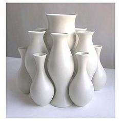 ruth duckworth, works in clay
