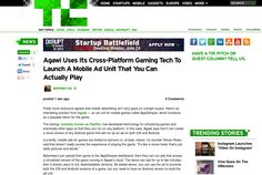 http://techcrunch.com/2013/06/20/agawi-appglimpse-playable-ads/ ... | #Indiegogo #fundraising http://igg.me/at/tn5/