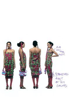 Lookbook Layout, Fashion Design Portfolio, Graphic Design Layouts, Student Fashion, Social Media Design, Female Form, Fashion Sketches, Couture Fashion, Fancy Dress