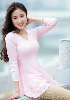 Date the woman of your dreams: caring Asian woman Juan(Beatty) from Nanchang