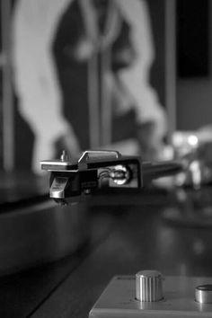 Turntable Vinyl Record Player Audio