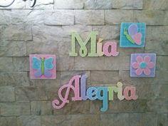MIA ALEGRIA