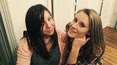Les filles de #boostbirhakeim