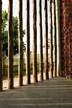 KHMERESQUE, 2012 - Archium - Canbodge 2012