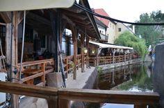 Restaurant Krumlovsky Mlyn, Cesky Krumlov - Restaurant Bewertungen, Telefonnummer & Fotos - TripAdvisor
