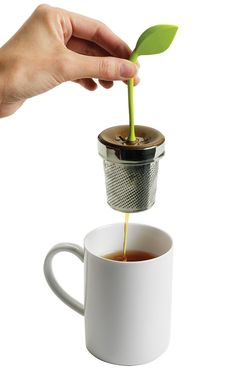 Leaf Tea Infuser