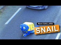 REMI GAILLARD SNAIL