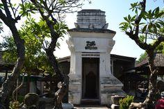 Makam Pusponegoro I - Bupati Gresik Pertama