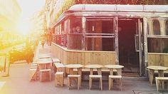 Le Depanneur, american food restaurant, 27 rue Pierre Fontaine 75009 Paris  9e