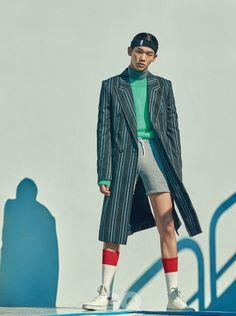 COAT COURT | GQ KOREA (지큐 코리아) 남성 패션 잡지