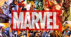 Netflix and Marvel Studios have just announced that they will produce four brand new live-action series. Marvel Logo, Marvel Heroes, Marvel Dc, Marvel News, Captain Marvel, Captain America, Vin Diesel, Infinity War, Marvel Universe Live