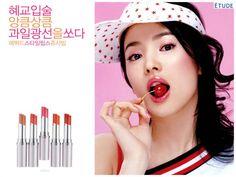 Etude cosmetics