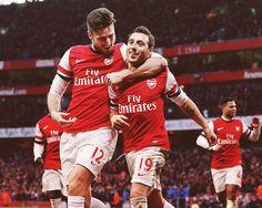 Olivier & Santi