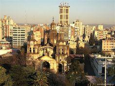 argentina    Catedral de Cordoba (Argentina)