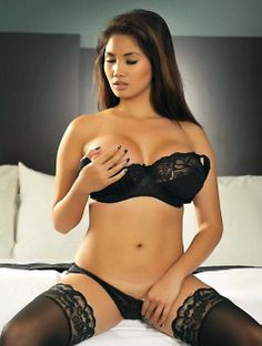 Xena kai lansangan busty topless photo selection-772