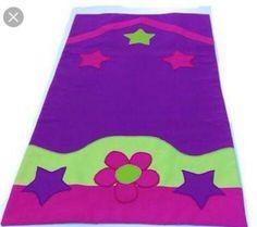 Felt Crafts Diy, Felt Diy, Crafts For Kids, Baby Drawer, Ramadan Decorations, Beach Mat, Prayers, Outdoor Blanket, Kids Rugs