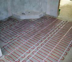 bathroom floor heating systems pex amvic insulated radiant pex panel amvic building 15877