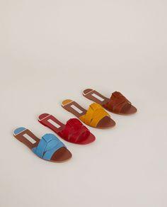 Si hay unas sandalias que vas a querer llevar este verano son estas y ya  están triunfando en Instagram e74e5ec5908