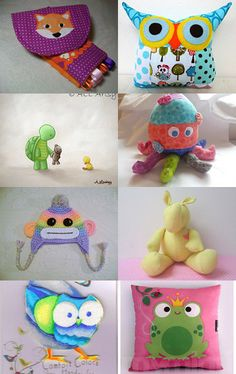 Sweet kids! by BBBsDesigns on Etsy--Pinned with TreasuryPin.com