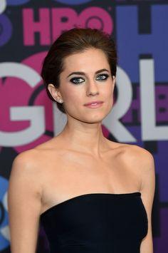 Allison Williams – 'Girls' Season 4 Premiere in New York City