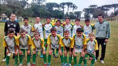 Rádio Web Mix Esporte&Som: AAV enfrentou a Ser Caxias no futebol de campo