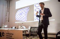 Jan Knippers // Biological Design Strategies for Integrative Structures