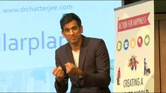 Lifestyle, health & happiness - with Dr Rangan Chatterjee - YouTube