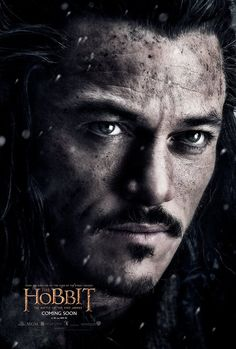 NEW CHARACTER POSTER - Bard the Bowman