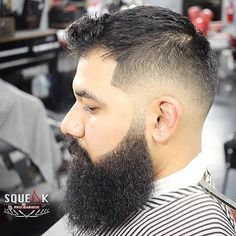 This is From @nicestbarbers Go check em Out  Check Out @RogThaBarber100x for 57 Ways to Build a Strong Barber Clientele!  #beardlove #inked #life #beards #be #brave #bebrave #tattoo #swag #amazing #beardlife #instabeard #bestoftheday #style #l0udabarber #la #scissorsalute #nbastyles #nastybarbers #therealbarberconnect #teamelegance #eleganceapproved #elegancegel #eleganceusa #cali #hairstyle #connecticutbarber #connecticut #cutzoftheweek #calibarber