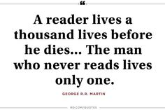 Do you love to read? These inspirational reading quotes and book quotes will warm your heart more than a mug of tea on a rainy day. Famous Book Quotes, Best Quotes From Books, Famous Books, Quotes For Kids, Inspirational Reading Quotes, Inspirational Readings, Motivational, Good Books, Books To Read