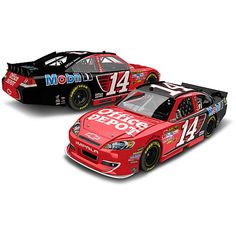 1:24 Tony Stewart 2012 Office Depot #14