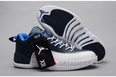 http://www.getadidas.com/new-air-jordan-12-low-obsidian-white-og-free-shipping-7xxatn.html NEW AIR JORDAN 12 LOW OBSIDIAN WHITE OG FREE SHIPPING 7XXATN Only $93.00 , Free Shipping!