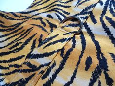 Cat Harness_ Tiger by ScotsPlace on Etsy, $21.00