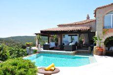 Villa Annina, luxury villa with pool in Porto Cervo.