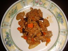 Filipino Food Recipes and More: Pork Giniling (Sauted Ground Pork Pinoy Style)