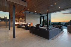Image via We Heart It https://weheartit.com/entry/172505727 #design #home #house #interior #livingroom #luxury #luxuryhouse