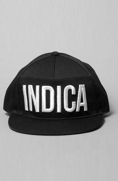 edc8b9e85ca Indica Snapback by Dope Couture  Snapbacks  Fashion  Trends Streetwear  Fashion