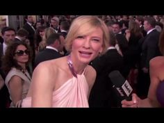Women Get Asked Stupid, Sexist Questions on the Red Carpet