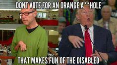 Trump-a-Lump