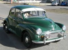 Twitter Scottish English, Morris Minor, First Car, Old Cars, Antique Cars, Classic Cars, Automobile, British, Passion