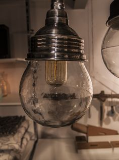 Detail light