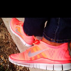 """I WANT THESE SHOES SO BAD!!! """"I will run to you."""""""