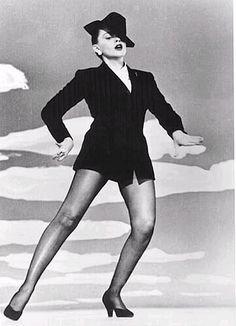 Shout Hallelujah C'mon Get Happy! Happy birthday, Ms. Garland. #JudyGarland