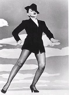 Shout Hallelujah C'mon Get Happy! Happy birthday, Ms. Garland. #JudyGarland