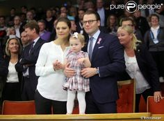 Royals & Fashion: Tennis Final of the Stockholm Open