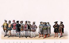 16th_century_military_costumes-004.jpg 1,000×621 pixels