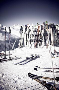 Ski! www.visualmatter.com