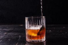 Learn to make an Old Fashioned, one of America's oldest cocktails. The base for this drink is rye whiskey, which is rounded out by the addition of fruit. Our...