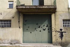 The Subtractive Canvases and Street Art of Pejac  http://www.thisiscolossal.com/2014/05/the-subtractive-canvases-and-street-art-of-pejac/